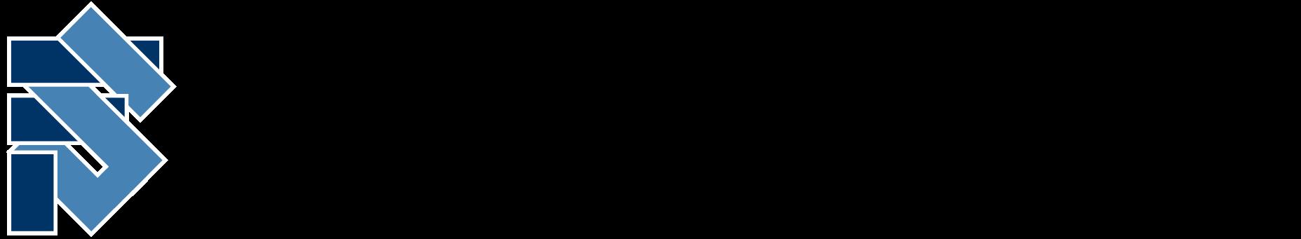 Intestazione SFS Baskerville MAIUSC Blu Acciaio